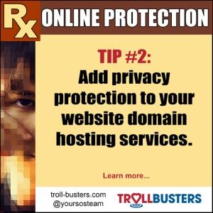 Tip #2: Add