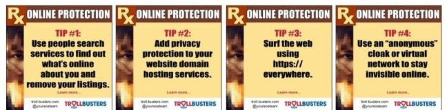online protection rx header graphic