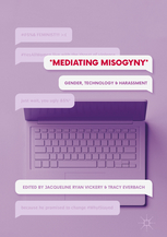 Mediating Misogyny book cover